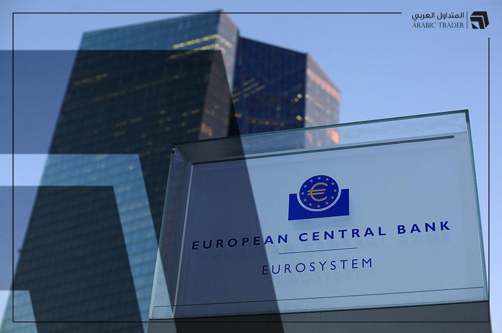 عضو المركزي الأوروبي: لم نصل بعد إلى أدنى مستوى للفائدة