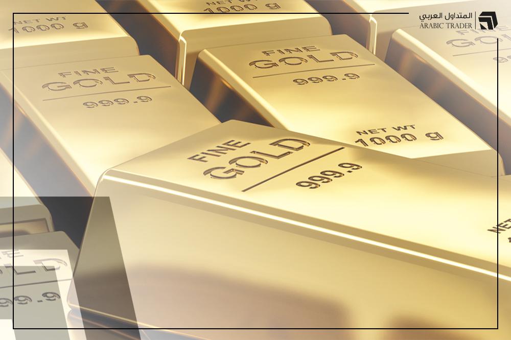 ارتفاع طفيف في أسعار الذهب مع ترقب الإجراءات الحكومية لتحفيز الاقتصاد