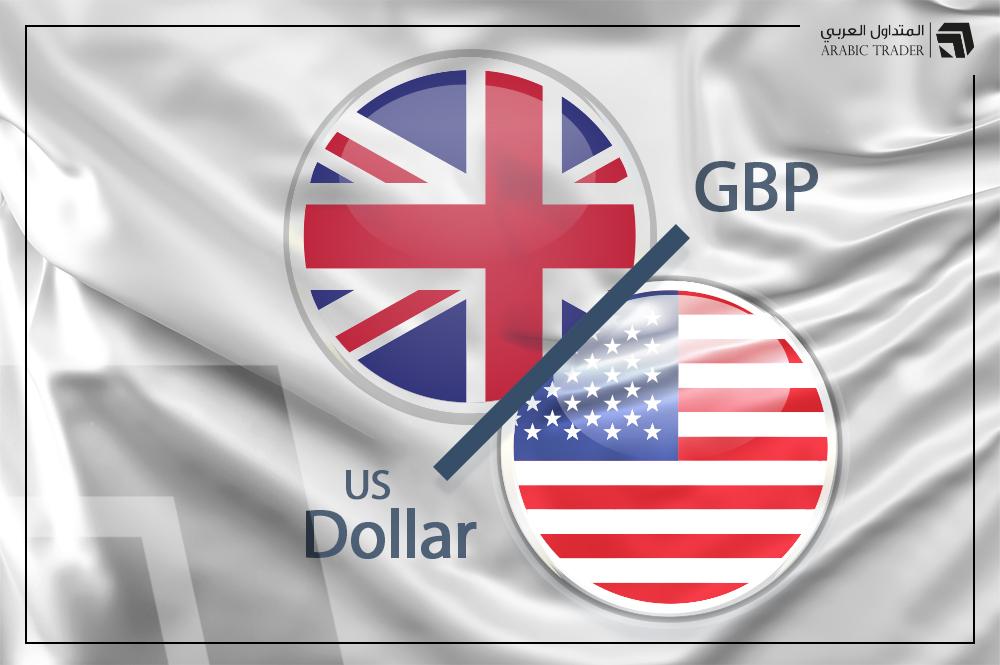 زوج الاسترليني يهبط بقوة بسبب ارتفاع الدولار الأمريكي وتصاعد المخاوف