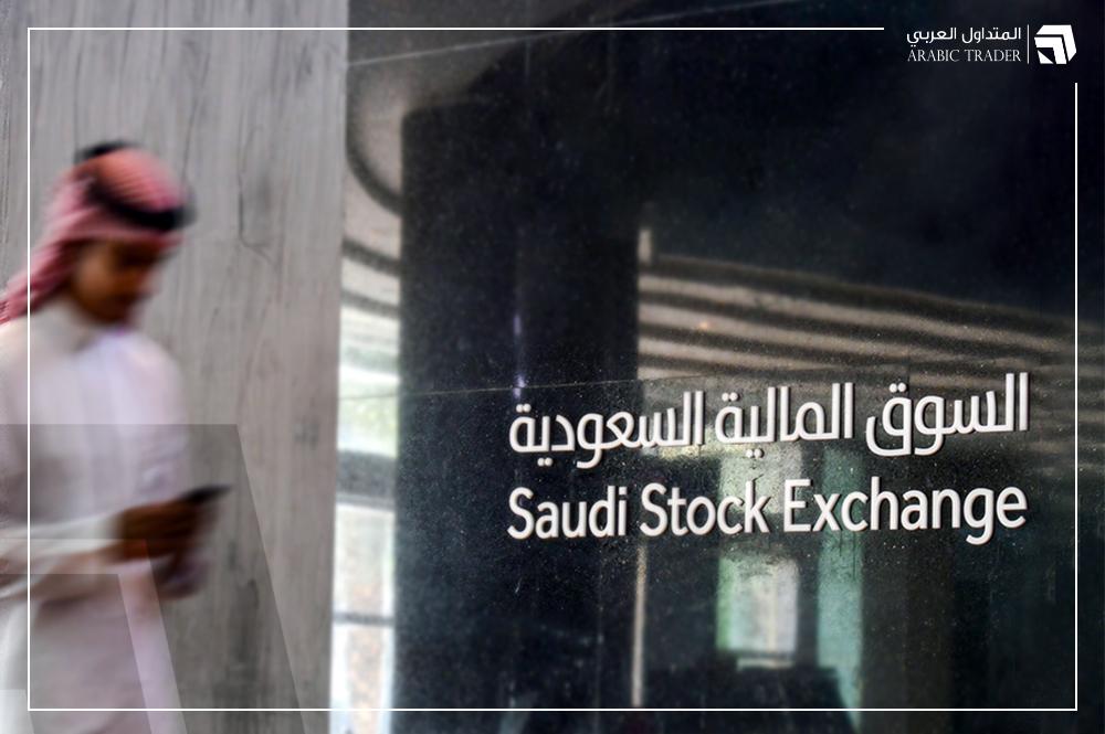 الأسهم السعودية تهبط بقوة بنهاية التعاملات