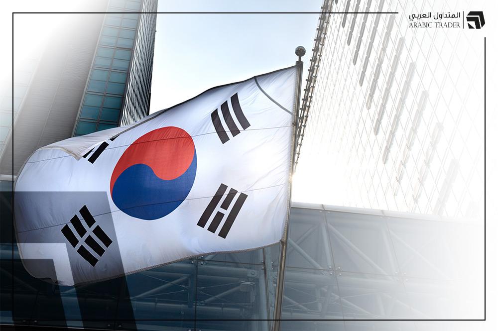 كوريا الجنوبية: الصادرات تهبط مع تفشي فيروس كورونا