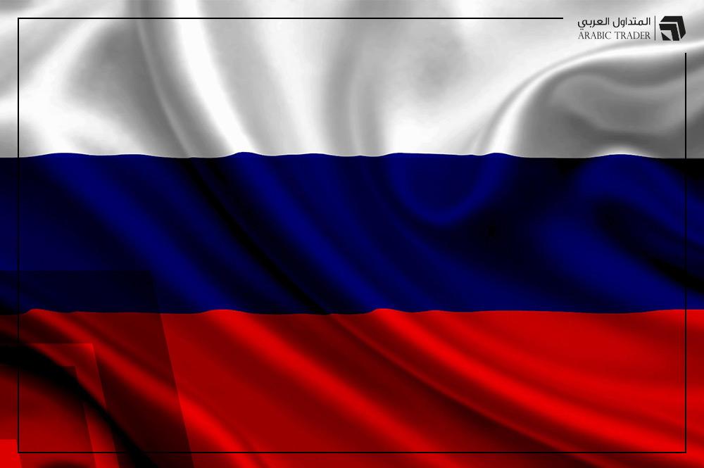 روسيا تسجل 500 إصابة جديدة بفيروس كوورنا