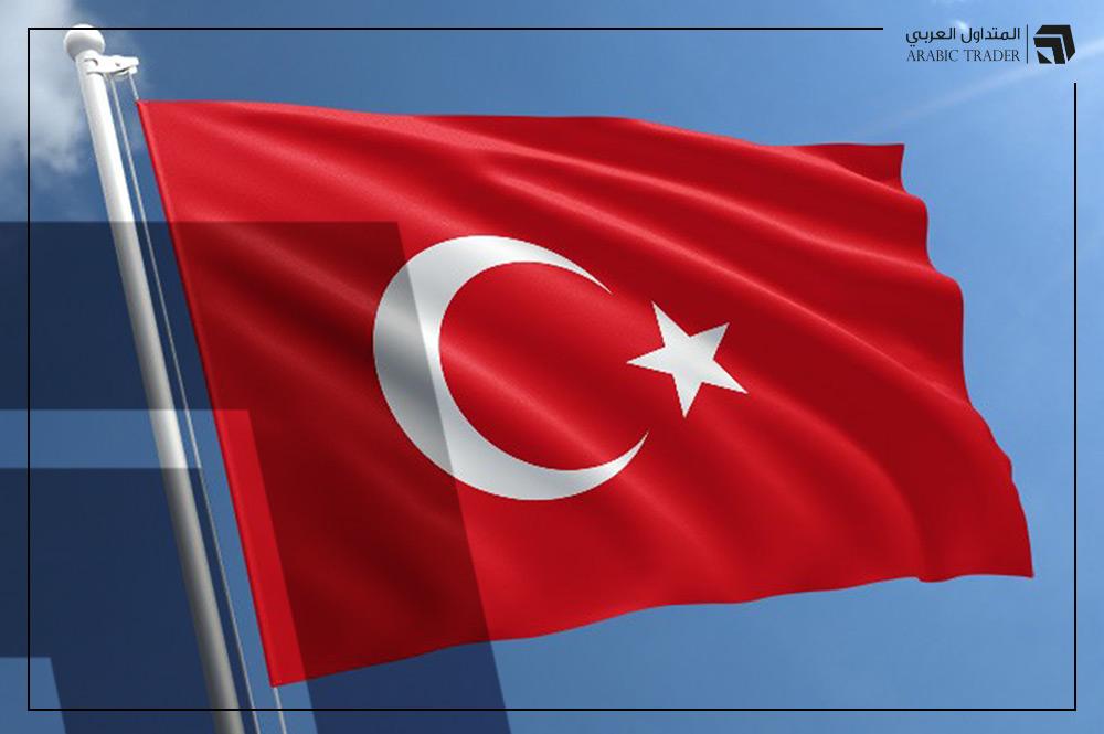 تركيا: ارتفاع عجز الميزان التجاري في مارس الماضي