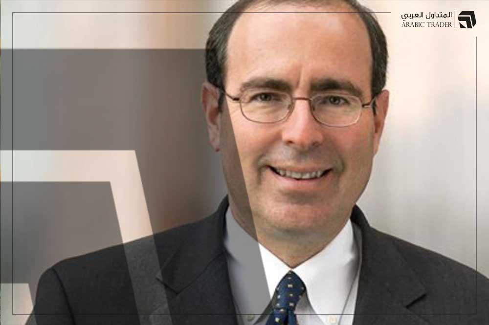 عضو الاحتياطي الفيدرالي الأمريكي،  باركين: نشهد ركود إقتصادي تاريخي