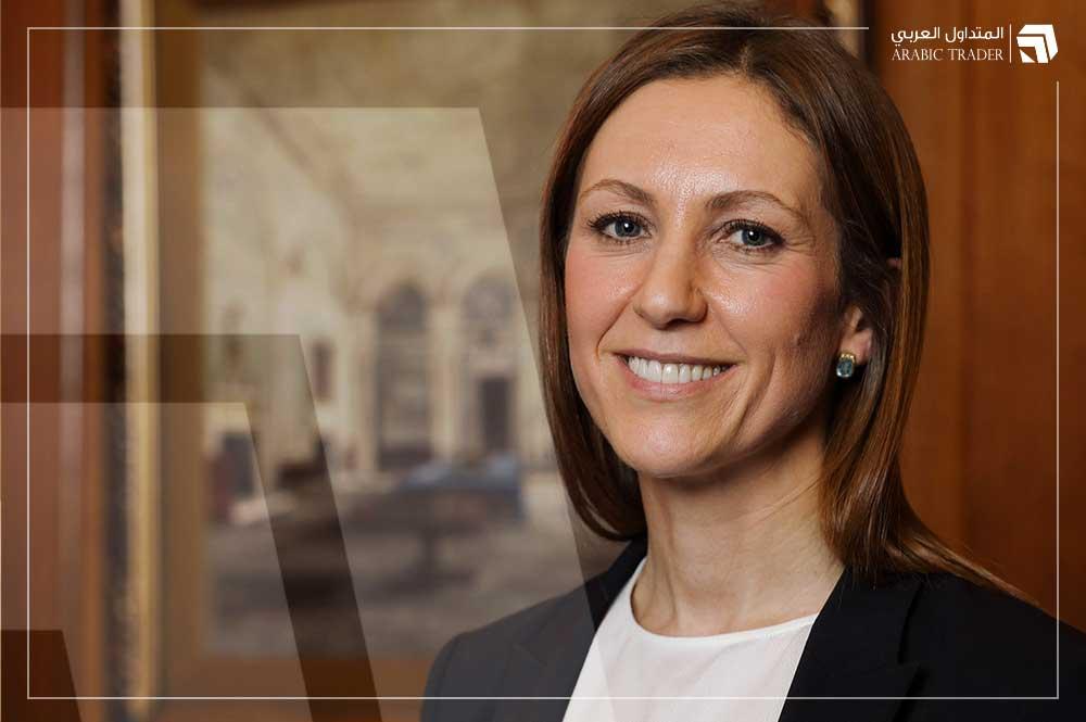 تنريرو، عضو بنك إنجلترا: مستعدة للتصويت لصالح القرارات الداعمة للاقتصاد