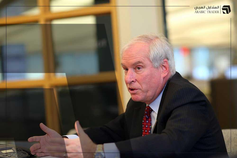 عضو الفيدرالي روزينجرن يطالب باتخاذ سياسات نقدية حاسمة