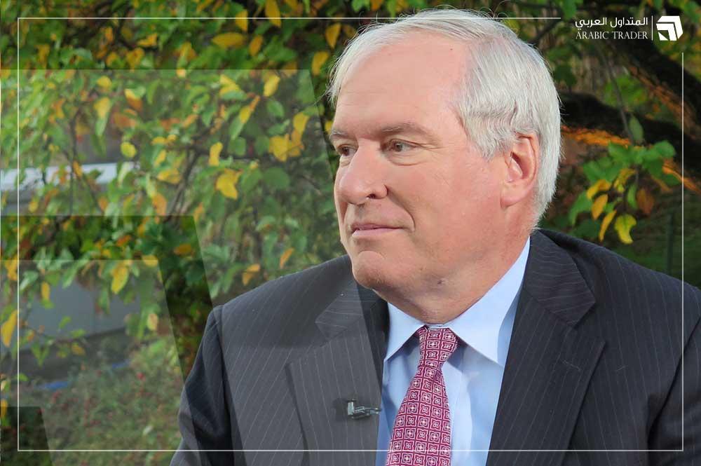 عضو الفيدرالي الأمريكي يدلي بتصريحات حول مخاطر الاستقرار المالي