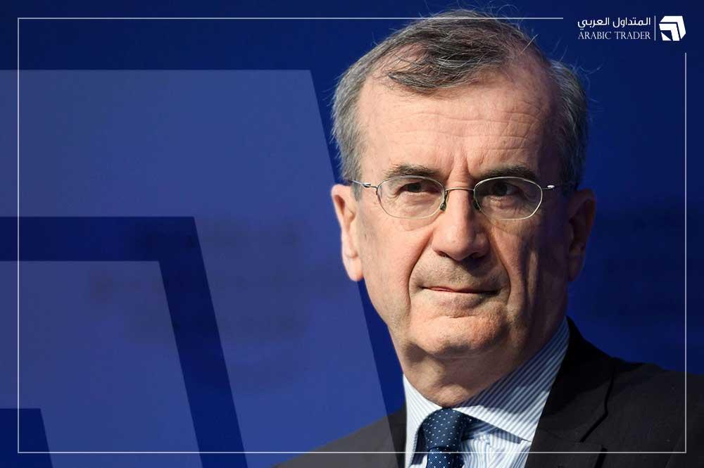 عضو المركزي الأوروبي، فيلروي: البنك مستعد لتعديل معدلات الفائدة
