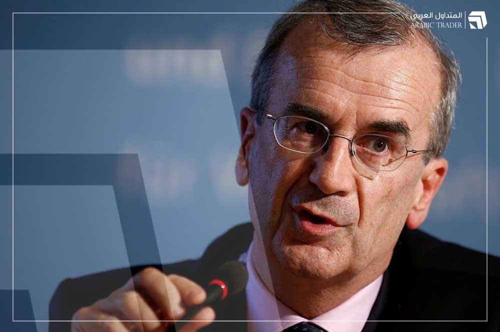 عضو المركزي الأوروبي يتحدث عن تجاوز التضخم للهدف المحدد