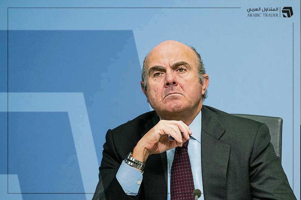 تصريحات نائب محافظ المركزي الأوروبي حول مستقبل التحفيز