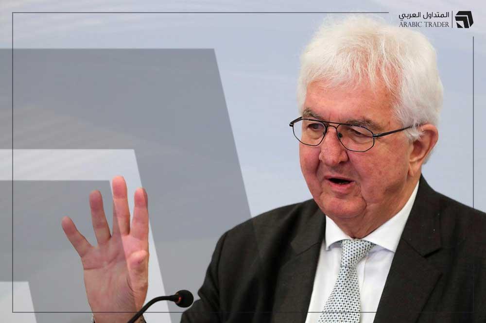 هل يستبعد المركزي الأوروبي المزيد من التسهيل النقدي؟