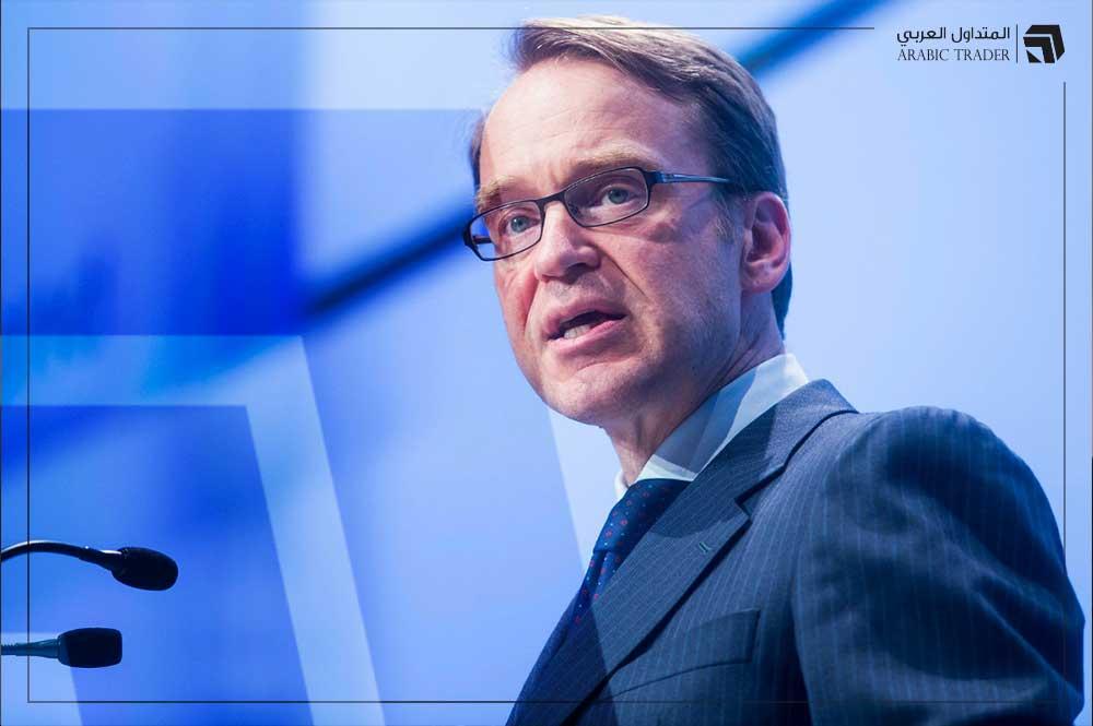 فايدمان يدعو المركزي الأوروبي لإنهاء التحفيز النقدي قريبا