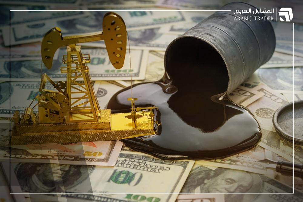 النفط في طريقه نحو تحقيق مكاسب أسبوعية