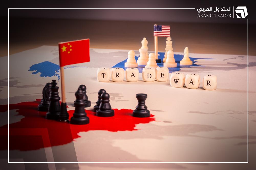 الولايات المتحدة تطالب الصين بالالتزام بالاتفاق التجاري