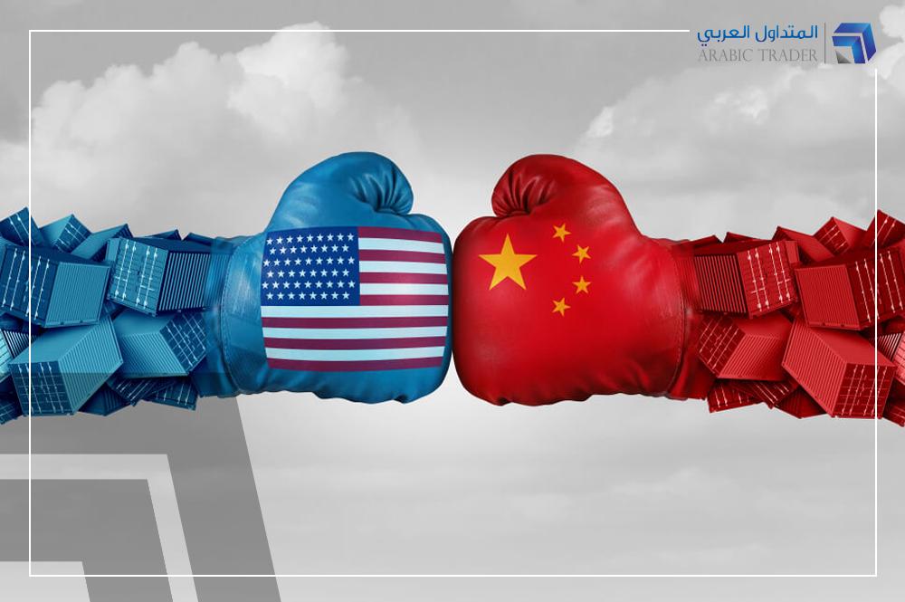 البيت الأبيض يفكر فى اتخاذ اجراءات جديدة تجاه الصين