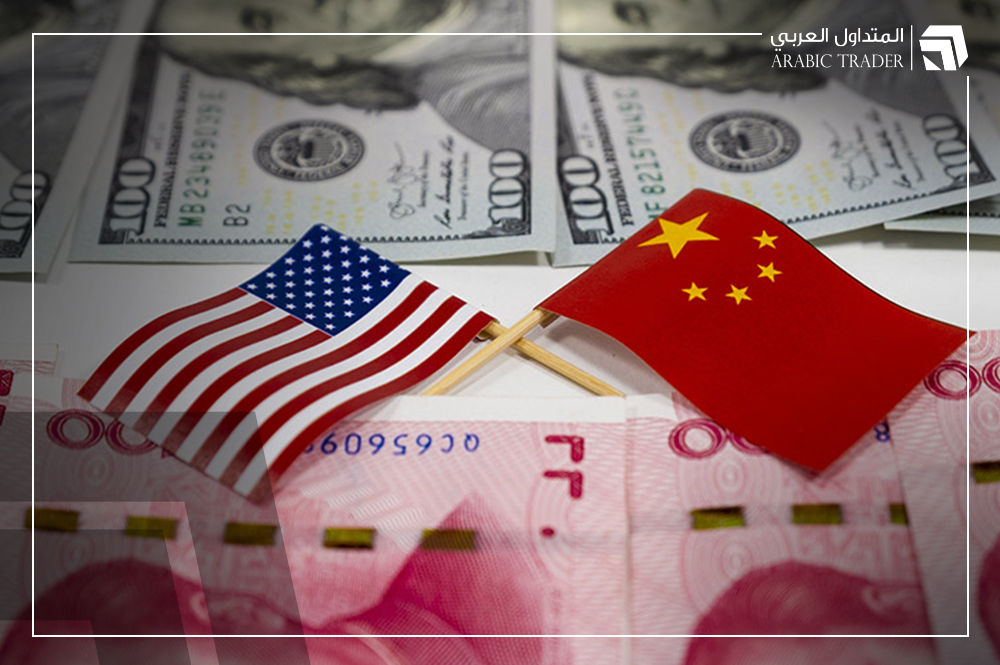 الولايات المتحدة تفرض عقوبات جديدة ضد الصين