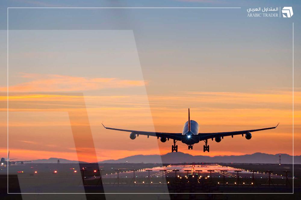 التوقعات بانخفاض إيرادات شركات الطيران بنسبة 60% في 2020