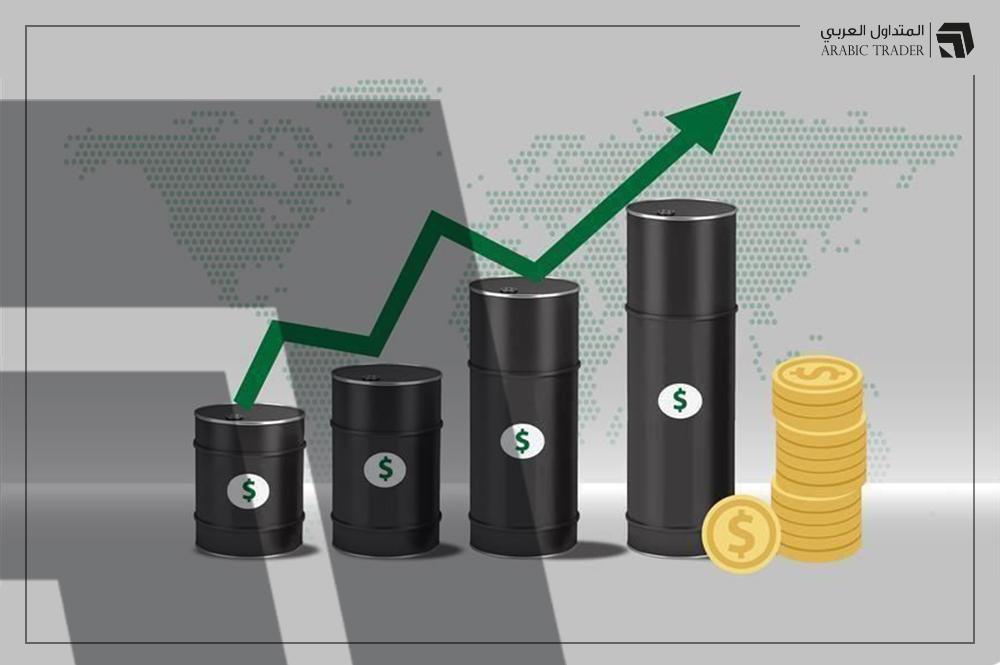 أسعار النفط تواصل الصعود وتتجاوز 56 دولار لليوم الثاني