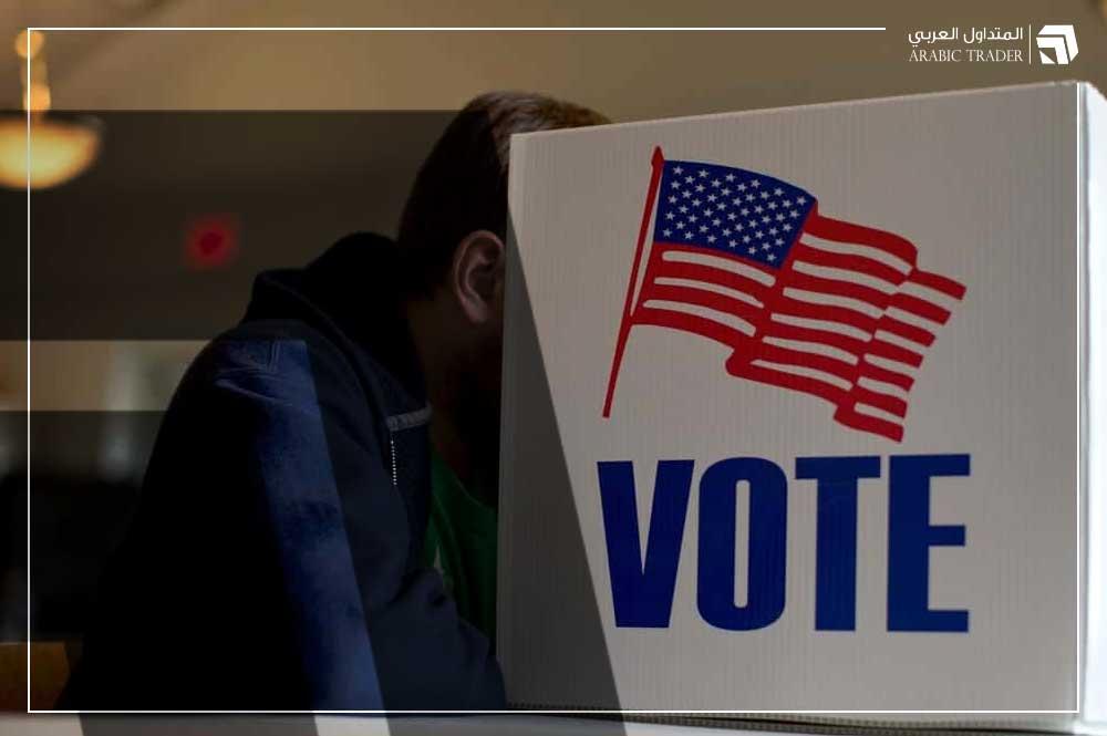 عاجل .. ولاية إنديانا تظهر تفوق ترامب عن بايدن