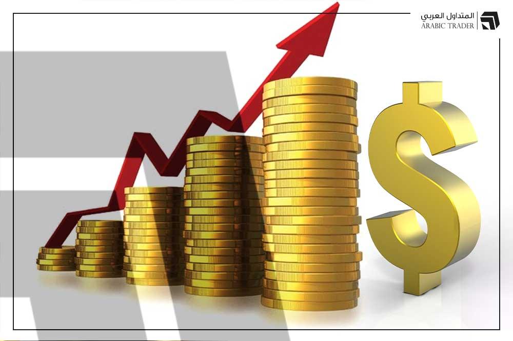 سعر الذهب يحاول اختراق مستويات 1900 دولار للأوقية