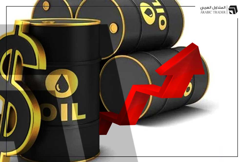 النفط يسجل أعلى مستوى خلال 3 شهور