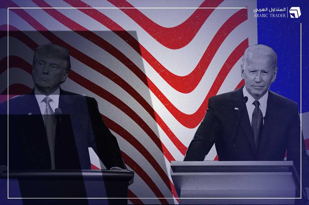 تغطية حية -  المناظرة الرئاسية الأخيرة بين ترامب وبايدن