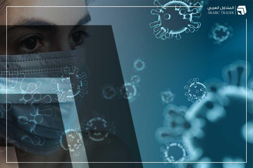 الولايات المتحدة تسجل أكثر من 157 ألف إصابة بفيروس كورونا