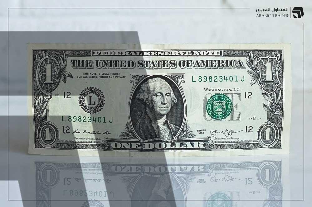 لماذا يتراجع الدولار USD رغم أنباء لقاح كورونا الإيجابية؟