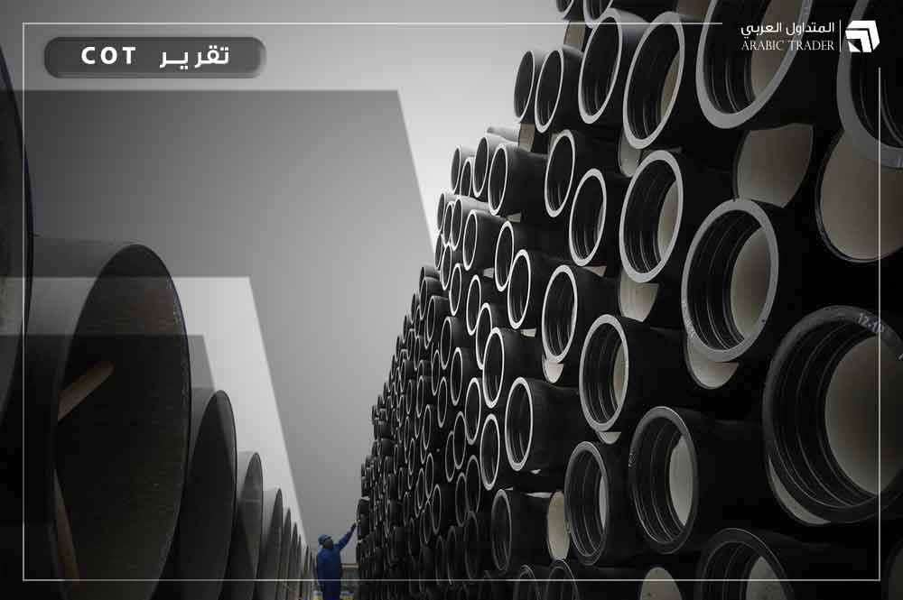 تقرير COT: التمركزات الشرائية على النفط تواصل الارتفاع بقوة
