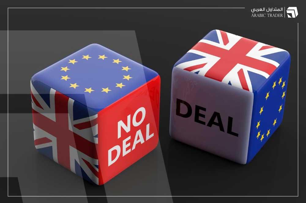 كيف سيتأثر الاقتصاد البريطاني إذا حدث بريكست دون اتفاق؟