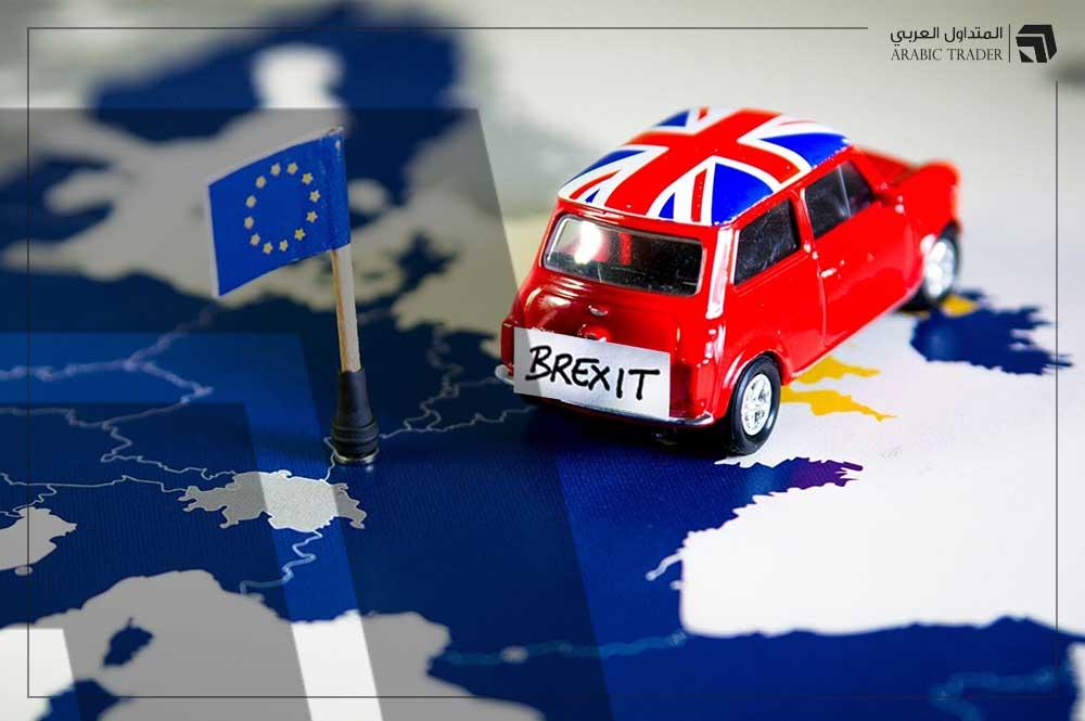 تصريحات سلبية من بريطانيا بشأن الاتفاق التجاري مع أوروبا