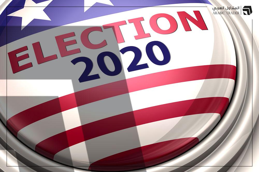 توقعات جولدمان ساكس بشأن الانتخابات الرئاسية الأمريكية
