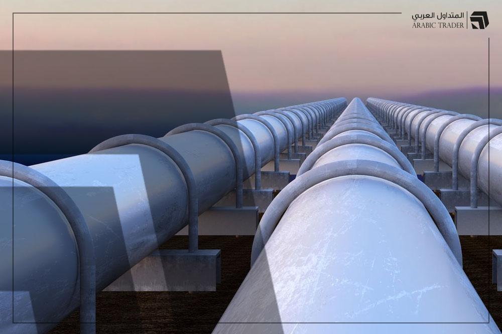 المفوضية الأوروبية تعلق على أزمة الغاز الطبيعي