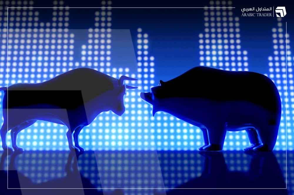 الأسهم الأوروبية تختتم الأسبوع على هبوط حاد