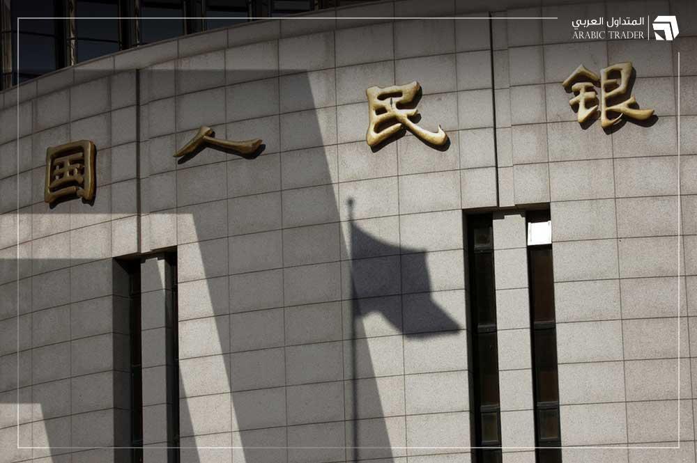 احتياطيات الصين من النقد الأجنبي تنخفض لأول مرة منذ 5 شهور