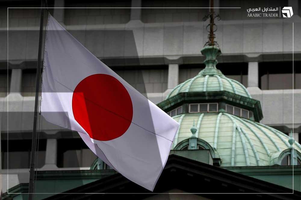 بنك اليابان يعتزم إجراء اختبارات بشأن العملات الرقمية