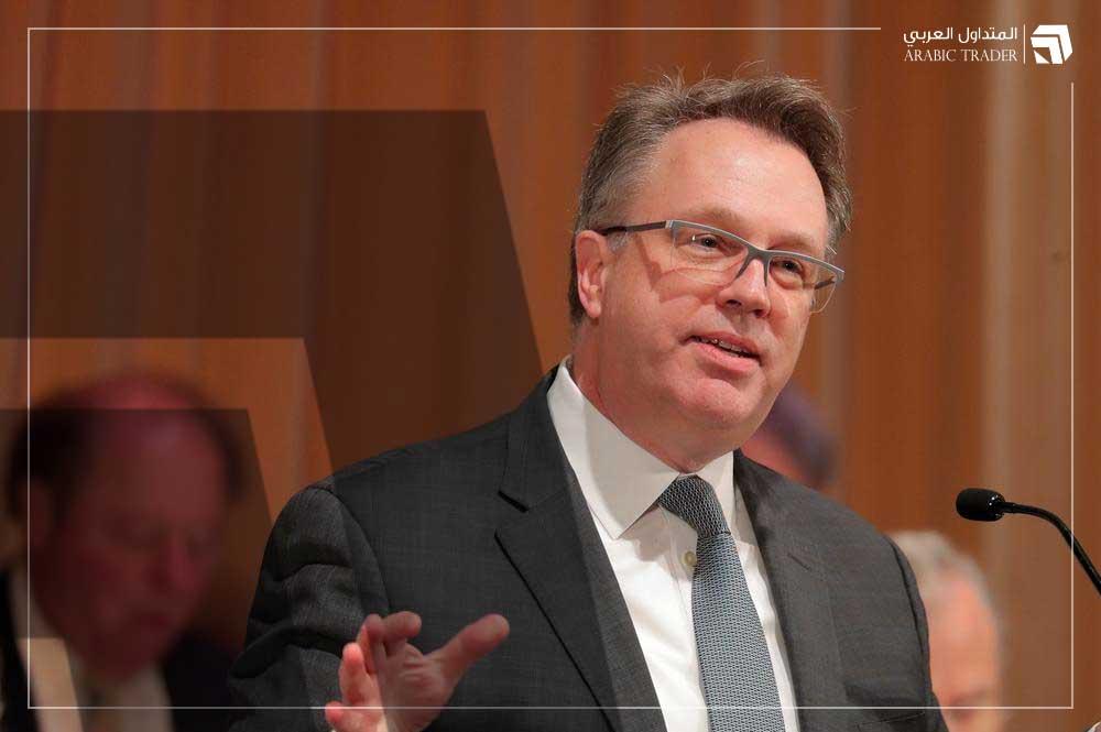 عضو الفيدرالي الأمريكي يتحدث عن أهمية السياسة المالية لمواجهة كورونا