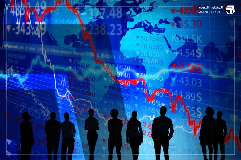 التقرير الأسبوعي: ارتفاع عائدات السندات يهوى بلأسهم الأمريكية