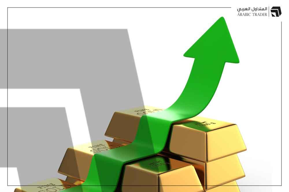 الذهب يواصل صعوده مستغلا ضعف الدولار