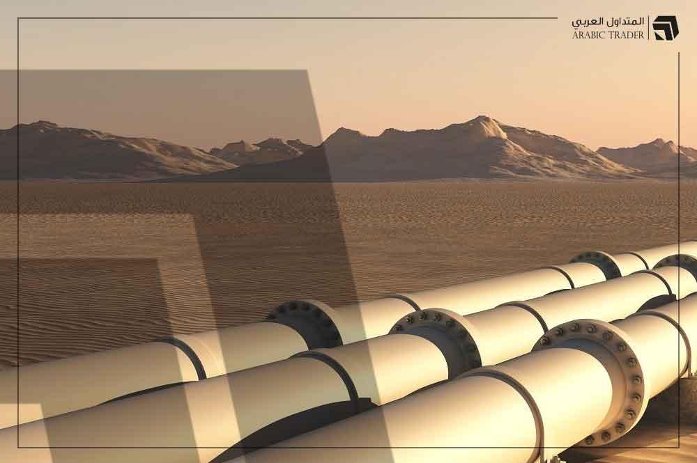 مخزونات الغاز الطبيعي الأمريكية إيجابية للأسبوع الثالث على التوالي