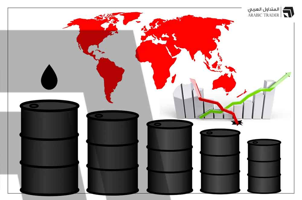 النفط يواصل الصعود بدعم من برامج التطعيم ضد كورونا