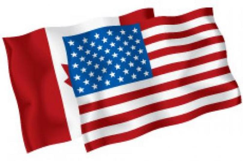 الدولار الكندي يرتفع إلى أعلى مستوى له في 6 أيام مقابل الدولار الأمريكي