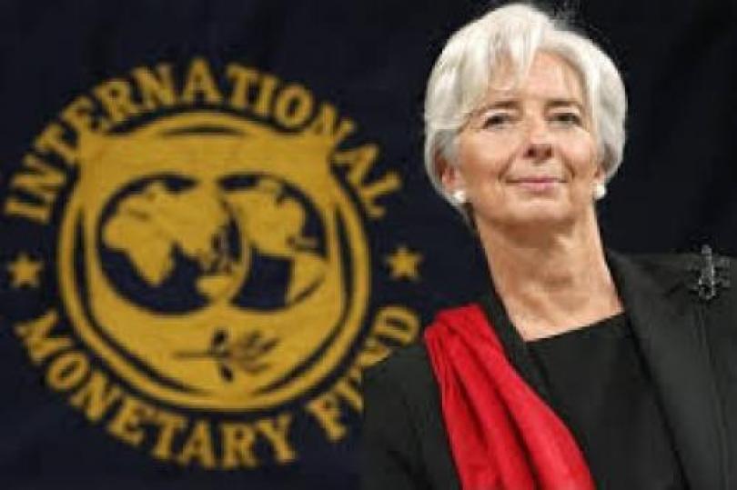 """""""لاجارد"""": المركزي الأوروبي بحاجة إلى المزيد من السياسات التسهيلية"""