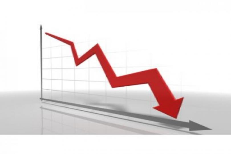 هبوط مبيعات الصناعات التحويلية الكندية
