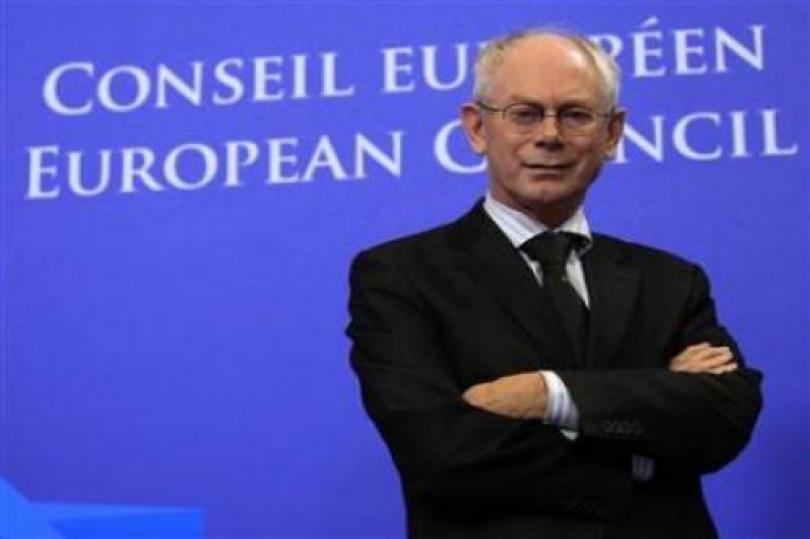 دول الإتحاد الأوروبي توافق على المعاهدة باستثناء بريطانيا