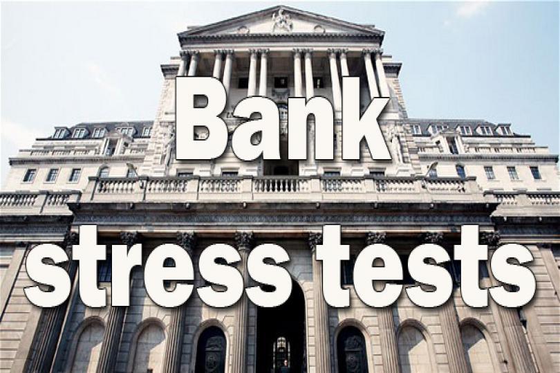أهم ما جاء في نتائج اختبارات الضغط على البنوك في المملكة المتحدة