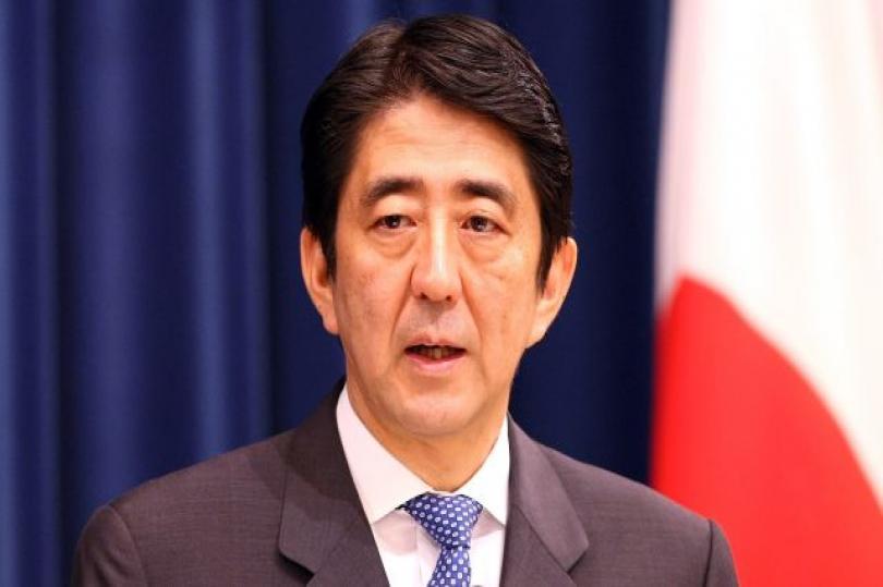 رئيس الوزراء الياباني آبي: من المهم رفع معدلات الأجور لدعم الإنفاق