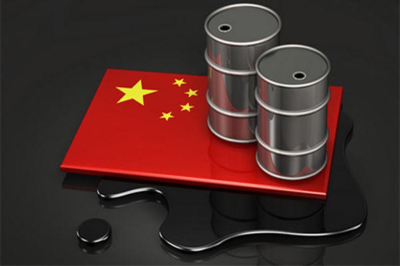 ارتفاع واردات الصين من النفط الخام خلال شهر يناير