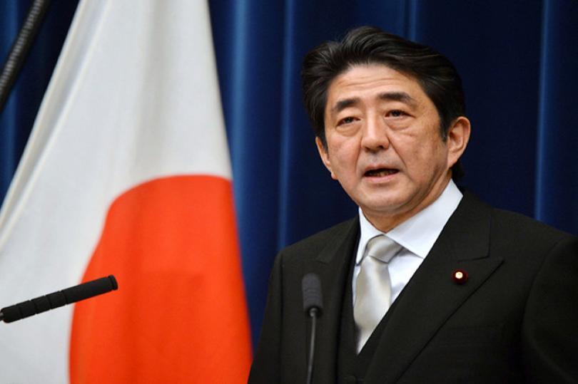 آبي: يجب على اليابان تأجيل قرار رفع ضريبة المبيعات