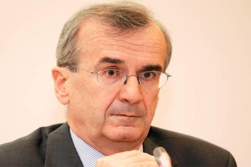 فيلروي : معدلات الفائدة منخفضة في منطقة اليورو لأن هذا ما تحتاجه